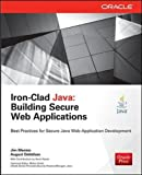 Iron-Clad Java (Oracle Press)