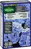 Vilmorin 6429899 Engrais Solubles Hortensias + Bleuissant Etui de 800 g 4 LG