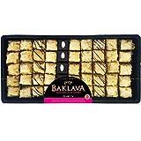 Layla Baklava Pastry Baked Sweets Pistachio Cashew Walnut Nuts Choco Baklawa 1kg