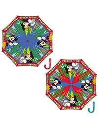 Mickey Mouse, Parapluie pliants