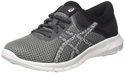 ASICS Men's Carbon/Glacier Grey/White Running Shoes-9 UK/India (44 EU) (10 US)(T7E3N.9796)