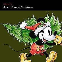 Disney'S Jazz Piano Christmas +2