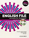 English File third edition: English file. Intermediate plus. Student's book-Itutor. Per le Scuole superiori. Con espansione online