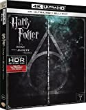 Harry Potter E I Doni Della Morte - Parte 02 (Blu-Ray 4K Ultra HD+Blu-Ray) (1 Blu-ray)