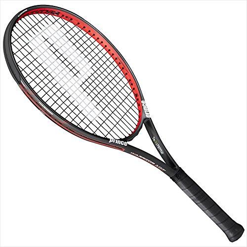 Prince Warrior 107 2015 Tennisschläger Griff L2