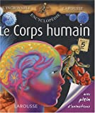 "Afficher ""Le corps humain"""