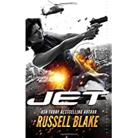 Jet: Volume 1 by Russell Blake (2014-06-12)