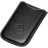 Leica 18538 SD Card and Credit Card Holder (Black)