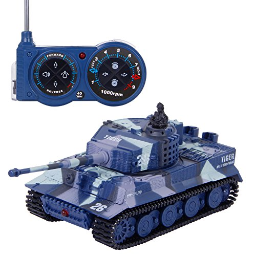 SGILE-172-Mini-RC-Tank-with-Remote-Control-German-Tiger-Panzer-Tank-Assorted-Color
