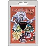 Iron Maiden 6púas Pack Beast