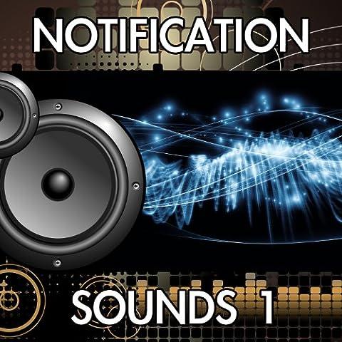 Notification Alert (Version 57) [Interface Tone Text Message Chat App