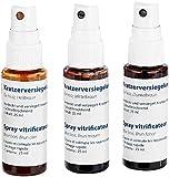 AGT Holz-Reparaturset: Kratzerversiegelungs-Spray für Holz, 3 Farben (Holz-Reparatur)