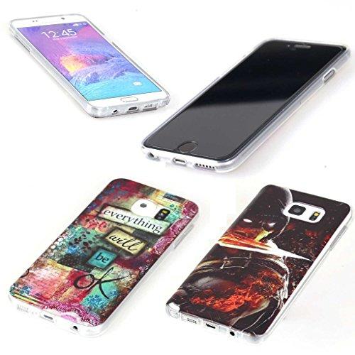 Coque Apple iPhone 6/6s, Fubaoda Humoristique style particulier Étui TPU silicone élégant et sobre pour Apple iPhone 6/6s pic: 07