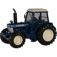 Modellino Trattore FORD 43010