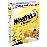Weetabix Vollkorn original 430g