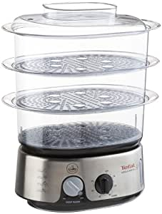 Tefal VC1016 - Steamer Simply Invent