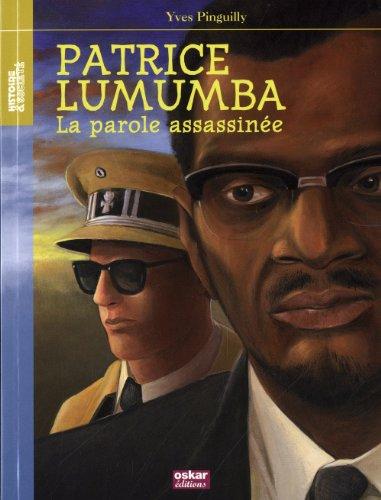 LUMUMBA PATRICE TÉLÉCHARGER FILM