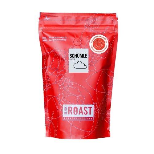 BlankRoast | Premium Kaffee Manufakturkaffee SCHÜMLE Kaffeebohnen Gemahlen Kaffeepulver | Arabica...