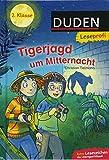 Leseprofi – Tigerjagd um Mitternacht, 2. Klasse (DUDEN Leseprofi 2. Klasse)