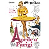 aprile a parigi dvd Italian Import by ray bolger