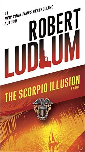 The Scorpio Illusion: A Novel (English Edition) par Robert Ludlum