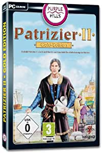 Patrizier 2 Gold - [PC]