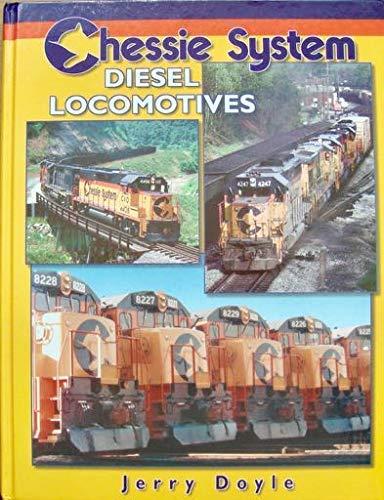 Chessie System Diesel Locomotives (Chessie System)
