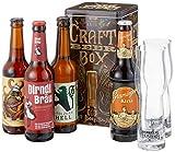 Kalea Beer Box Edition Craft, MEHRWEG (4 x 0.33 l)