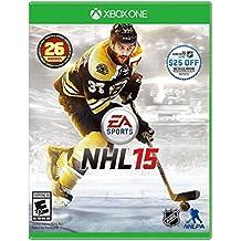 NHL 15-Nla [import anglais]
