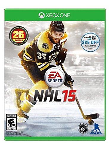 NHL 15 - Xbox One
