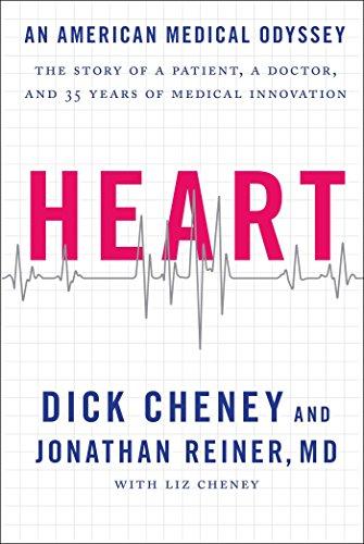 Heart: An American Medical Odyssey (English Edition)