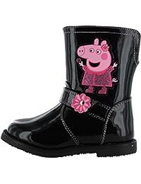 Peppa Pig - Sandalias con cuña chica