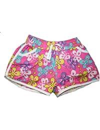 Schmetterling Mädchen Kinder Badeshorts Badehose verschiedene Farben TOP QUALITÄT