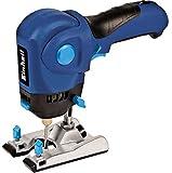 Einhell Fräsmaschine Kombi Fräser BT-KF 150 Blau 150 Watt 12-teiliges