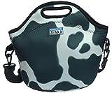 Die besten Lunch Box Kühlakkus - Cool Blue Zebra Neopren Cool Bag Mit Schultergurt Bewertungen