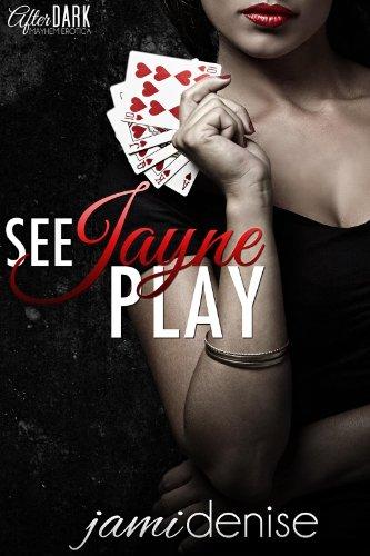 See Jayne Play (The Jayne Series Book 1) (English Edition)