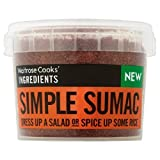 Cooks' Ingredients Sumac Waitrose 50g