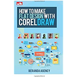 How to Make Flat Design with CorelDRAW