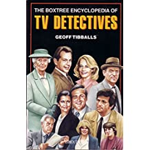 Boxtree Encyclopaedia of Television Detectives