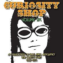 Curiosity Shop Volume Six