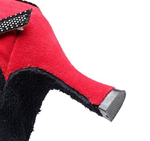 Minitoo - Ballroom donna Rosso (rosso)