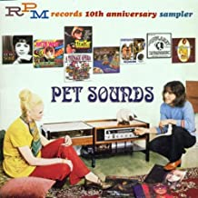Rpm Records 10th Anniversary S [Import allemand]