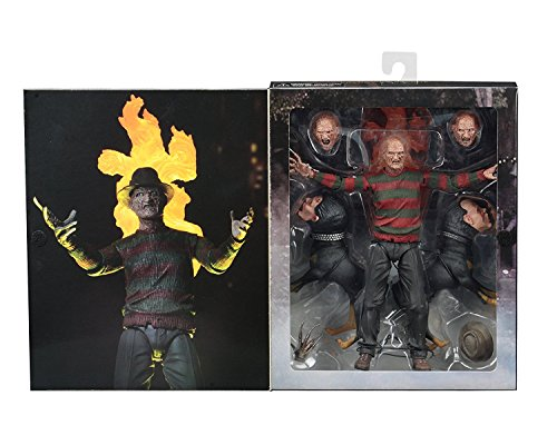 Preisvergleich Produktbild Nightmare On Elm Street 39899Action Figur, Mehrfarbig