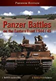 Panzer Battles on the Eastern Front 1944 / 45 [DVD]
