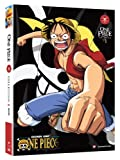 One Piece: Collection One (4pc) / (Box) [DVD] [Region 1] [NTSC] [US Import]