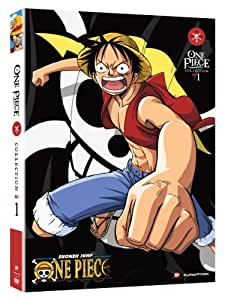 One Piece: Collection One [DVD] [2011] [US Import] [NTSC]
