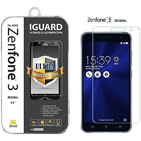 ASUS Zenfone 3 (ZE520KL) - 5.2