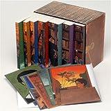 Coffret Collector Harry Potter - Volumes 1 à 7