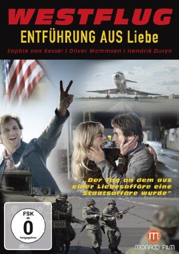 Westflug - Entführung aus Liebe