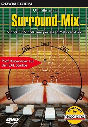 DVD Surround-Mix